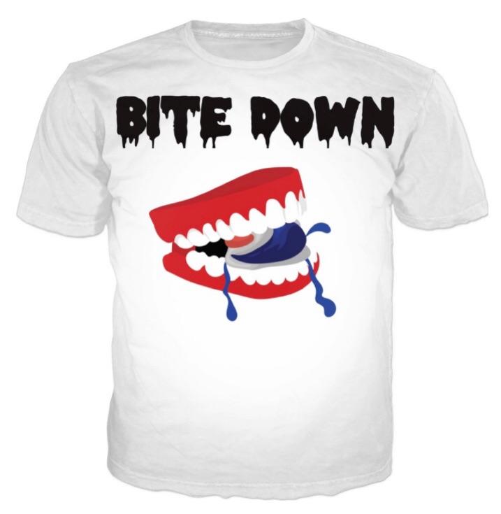 Bite Down