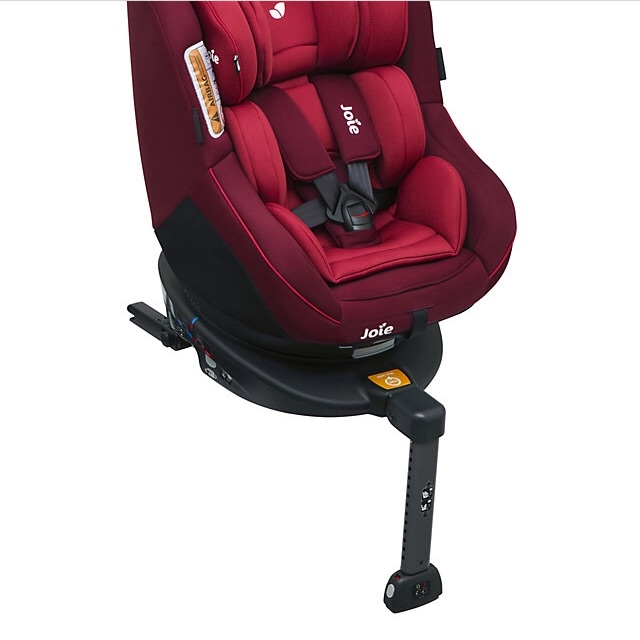 Brand new in box Joie Spin 360 isofix car seat