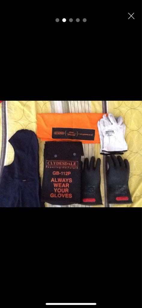 professional kits for electrical repairs new