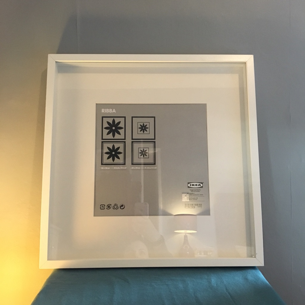 Ikea Picture Frame