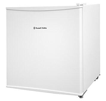 Russel Hobbs 45L fridge (white)