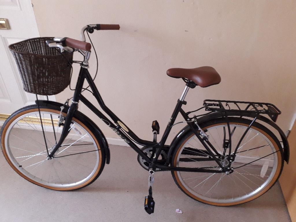 Bike for sale frame size 17.5-18