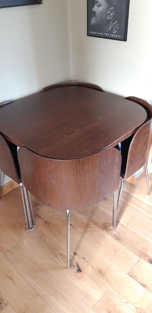 Ikea Fusion Dining Table