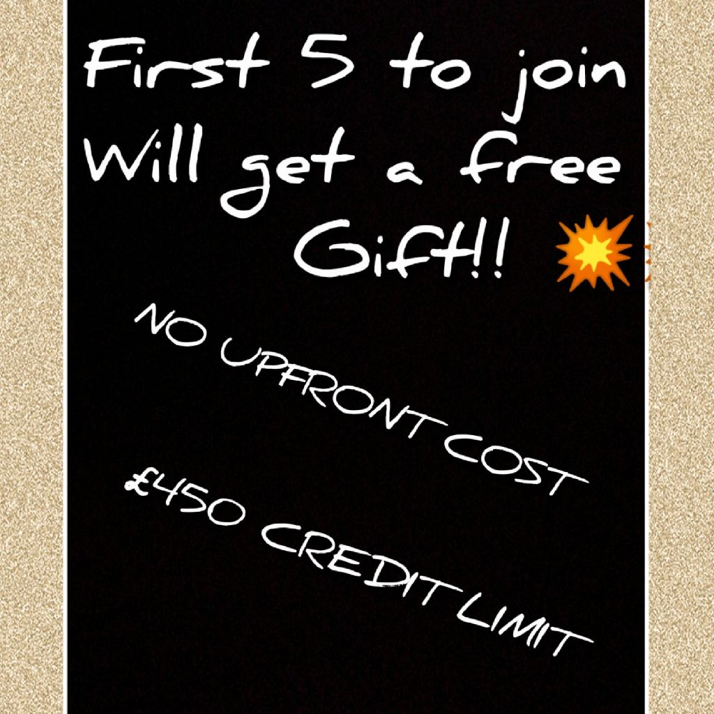 Join now for FREE
