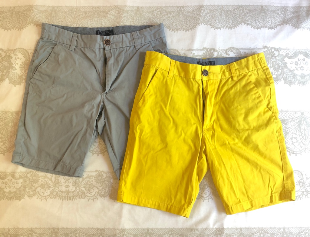 NEXT Cotton Shorts For 12 Year Old Boys