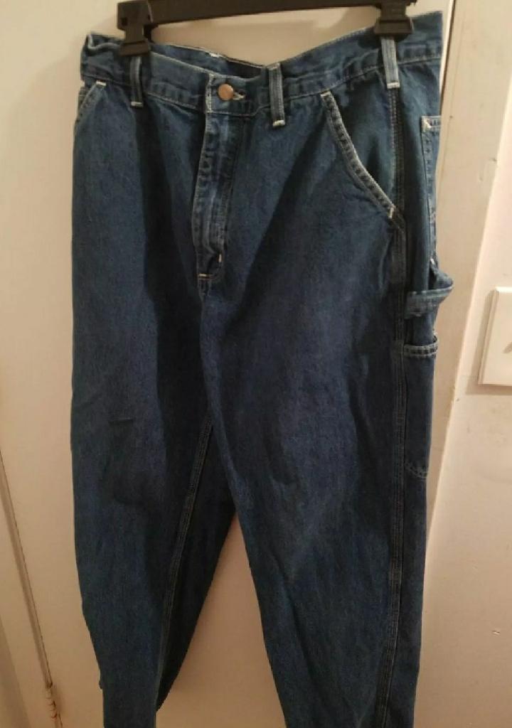 Carhartt Dunagree Fit Jeans 34x32