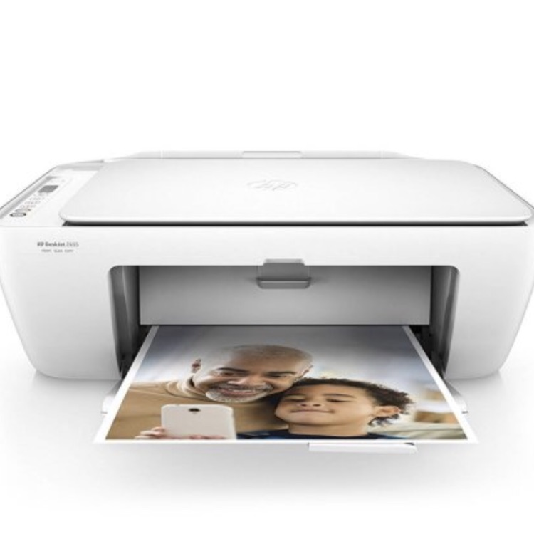 Hp desk jet 2600 printer