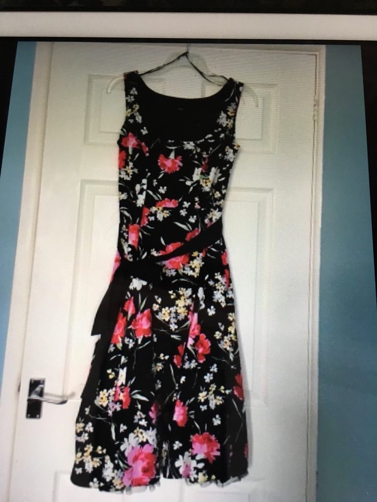Ladies F&F dresses