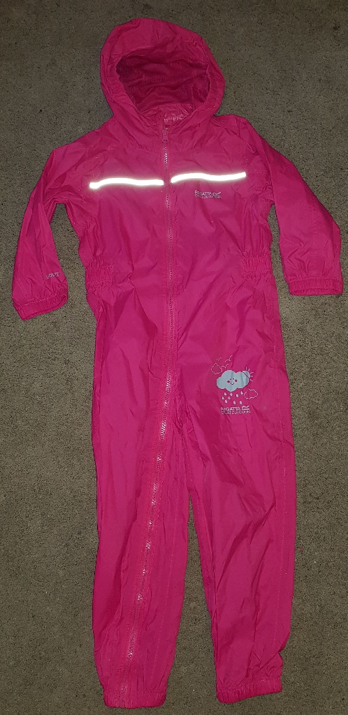 Regatta All in one puddle suit