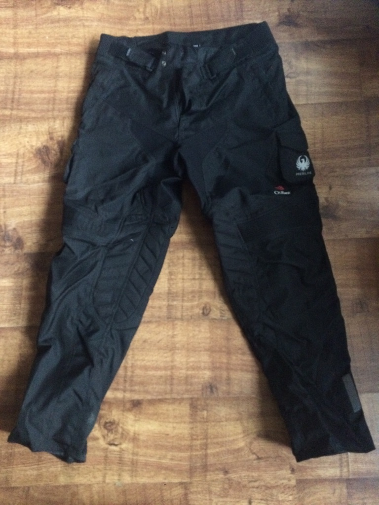 Merlin Outlast Motorcycle Trousers XL