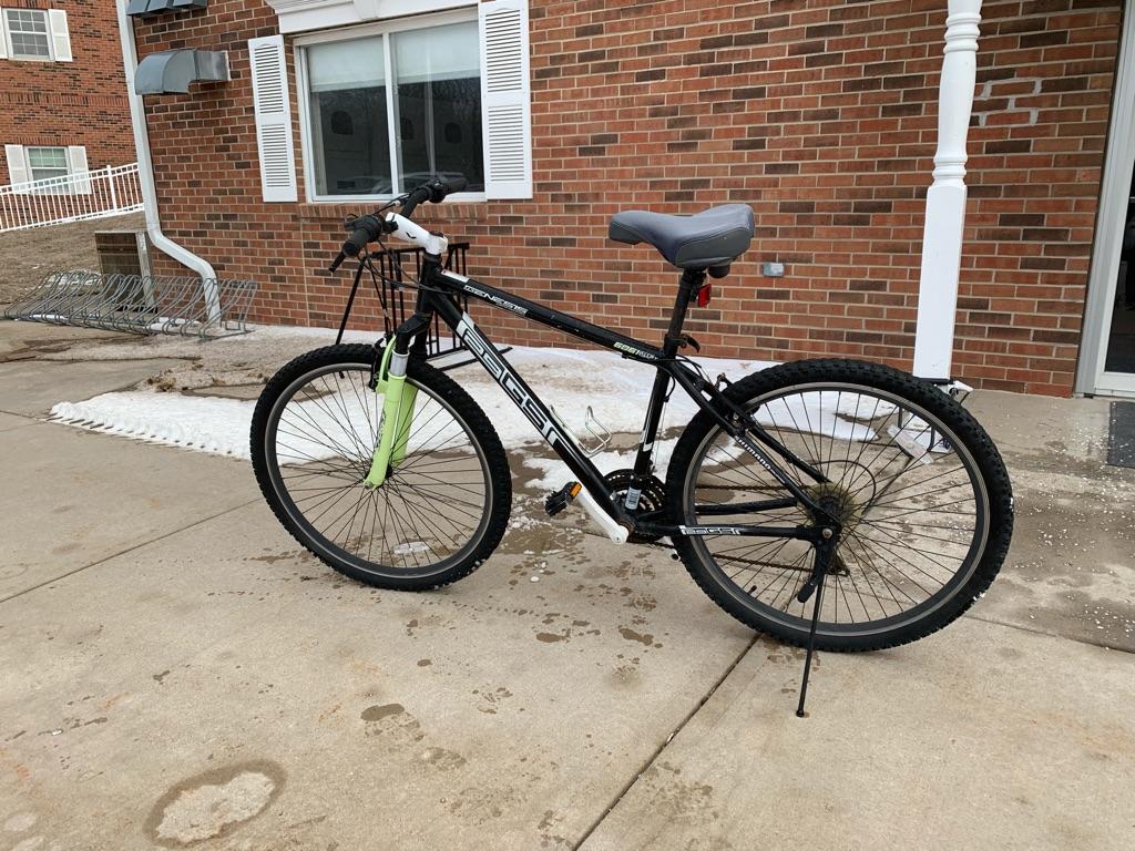 Adult Size Bike