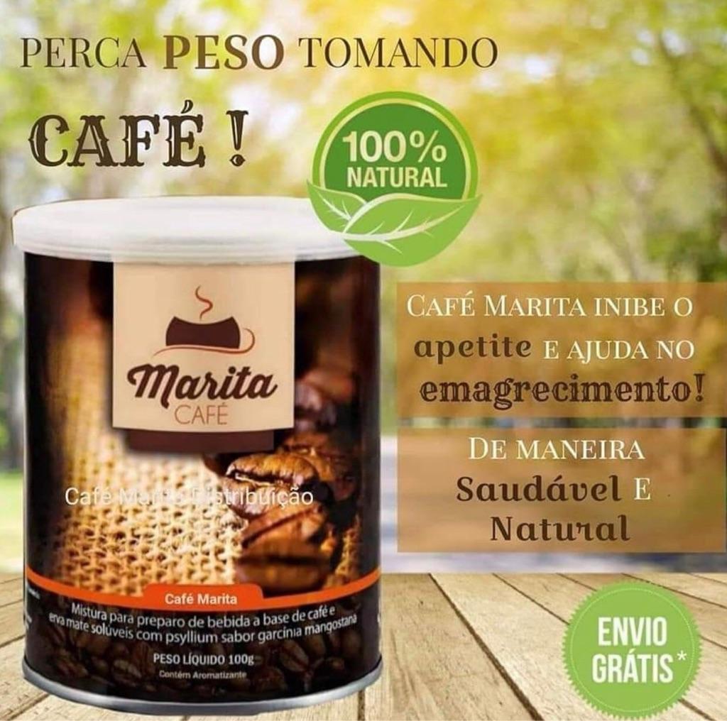 Marita Coffee burn + control