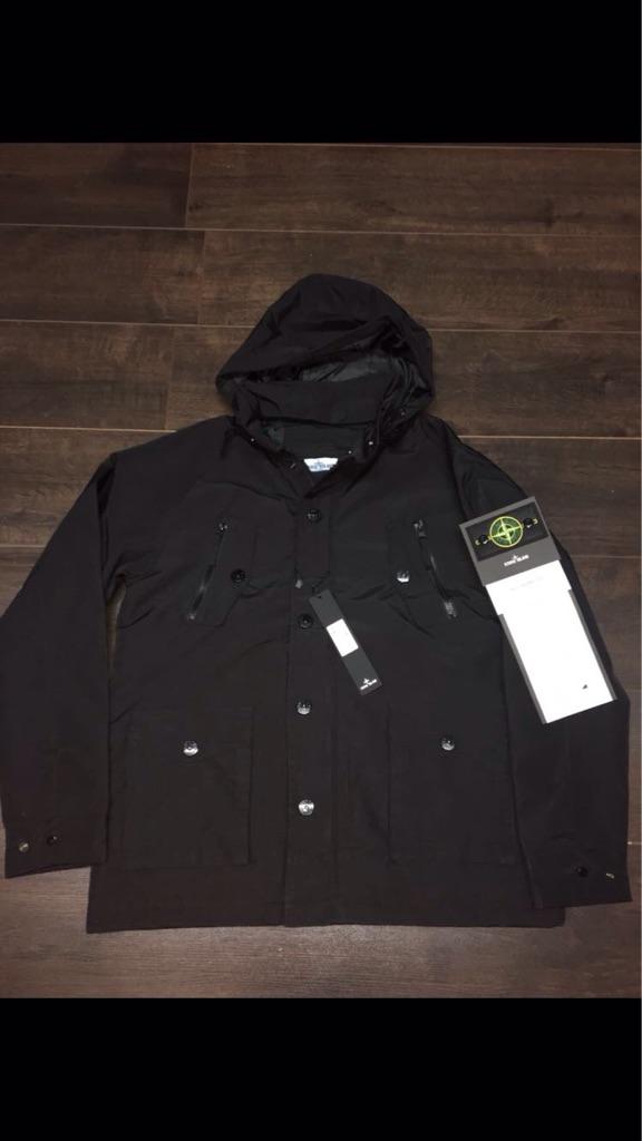 Stone Island Jacket ((Regular fit))