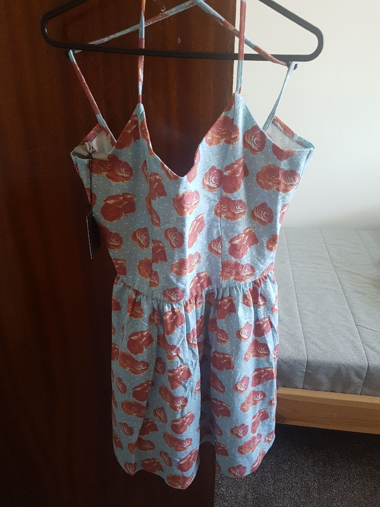 dress size 10,12