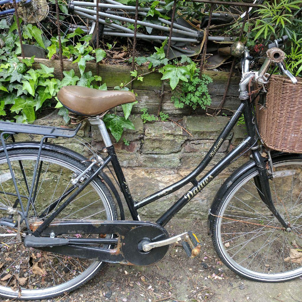 Dawes heritage bike