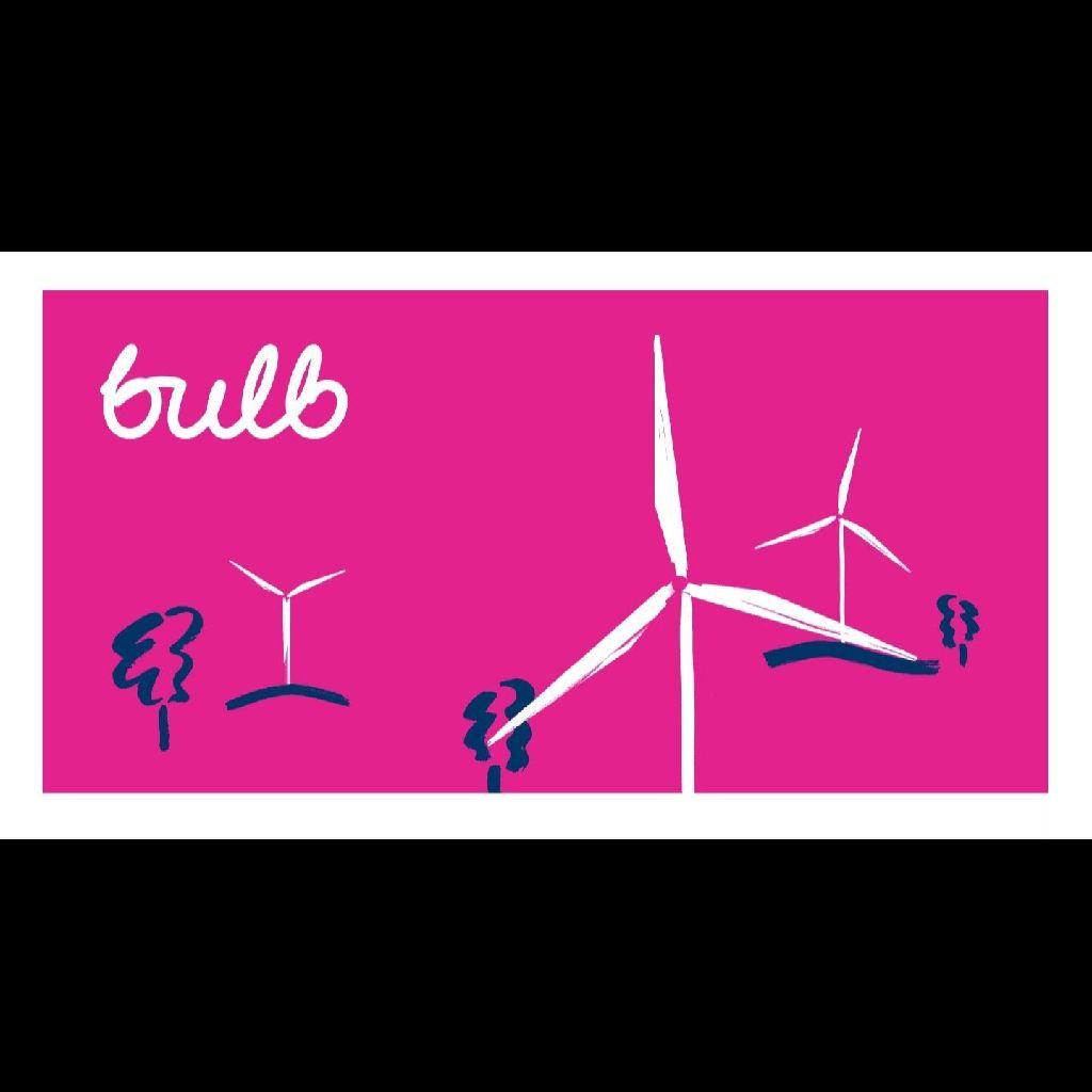 Bulb Energy - £50 Referal Credit