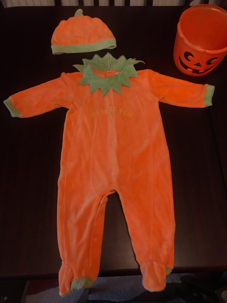 Children's Halloween Costume 9-12 months
