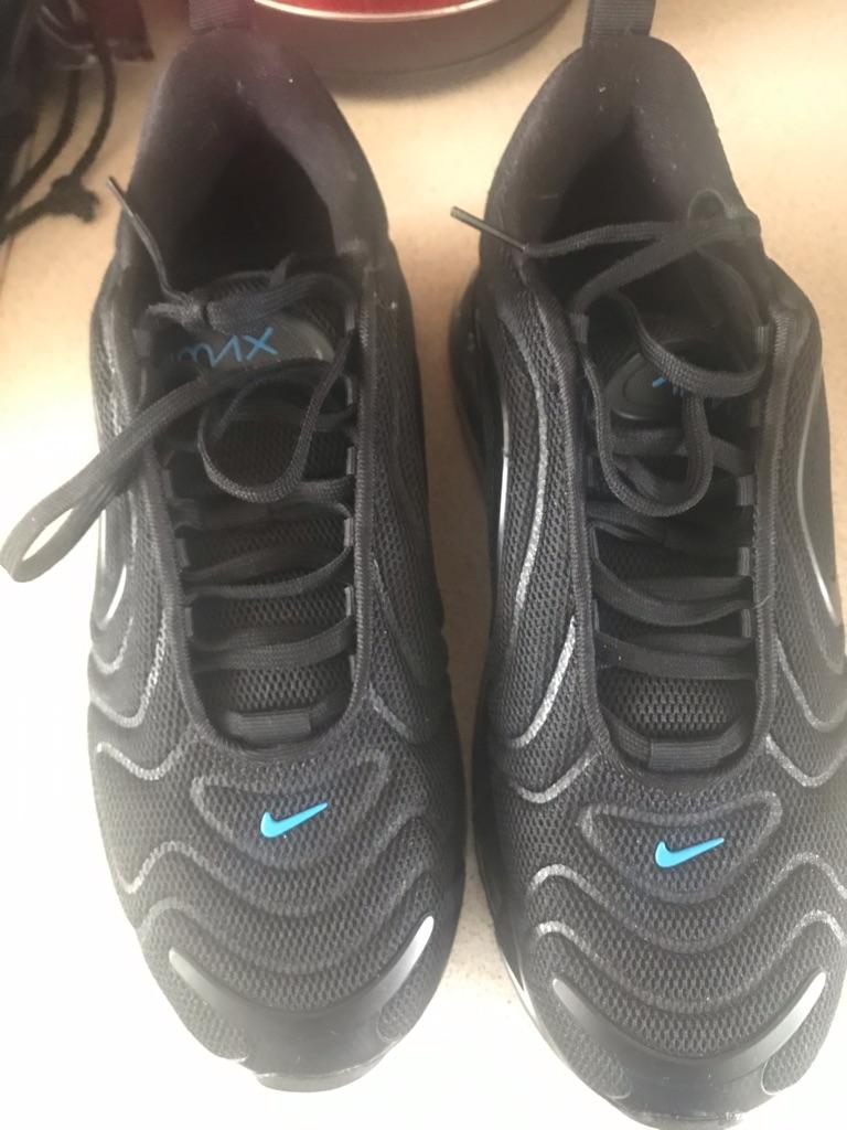 Nike air Max 720's