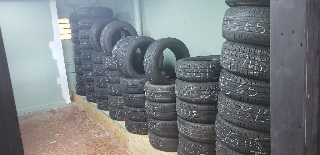 Used tires . Decatur ga