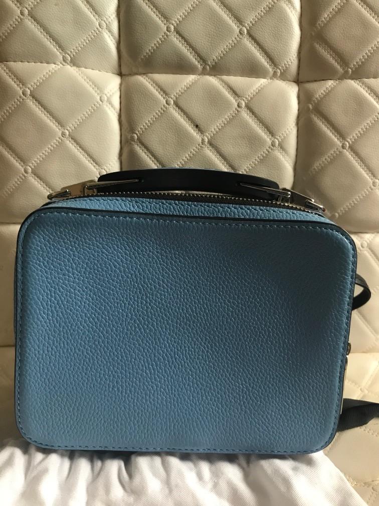 Marc Jacobs Blue Box 20