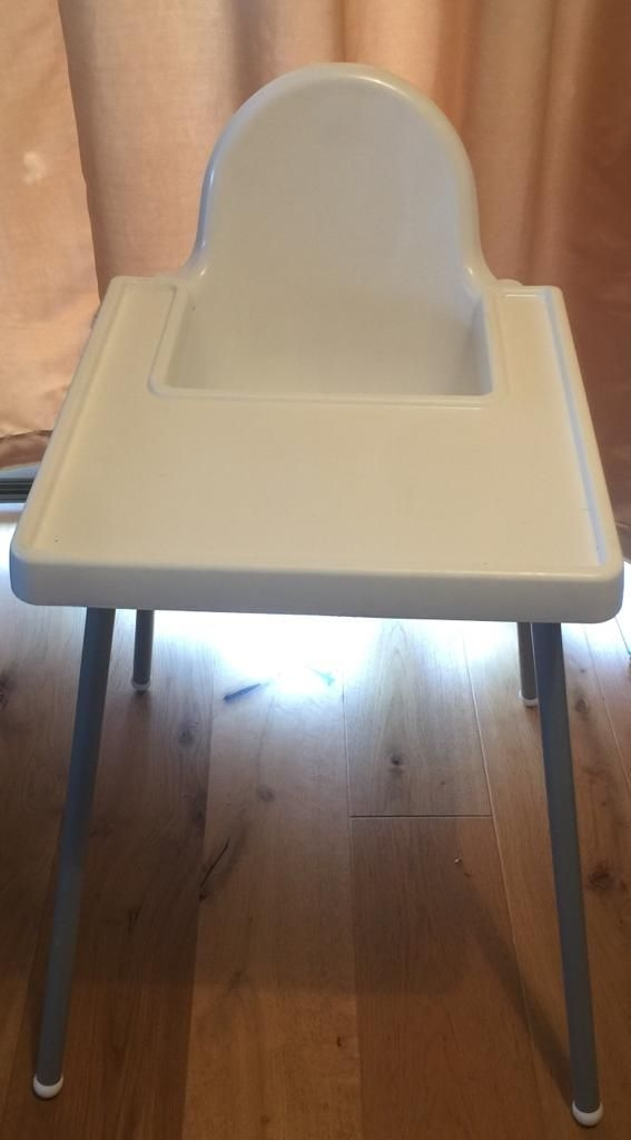 Chid high chair from IKEA