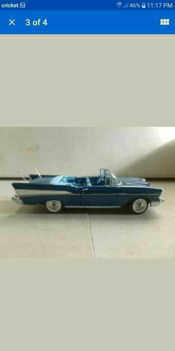 Danbury Mint 1957 Chevrolet