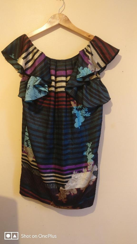 Dress shot one 10 uk