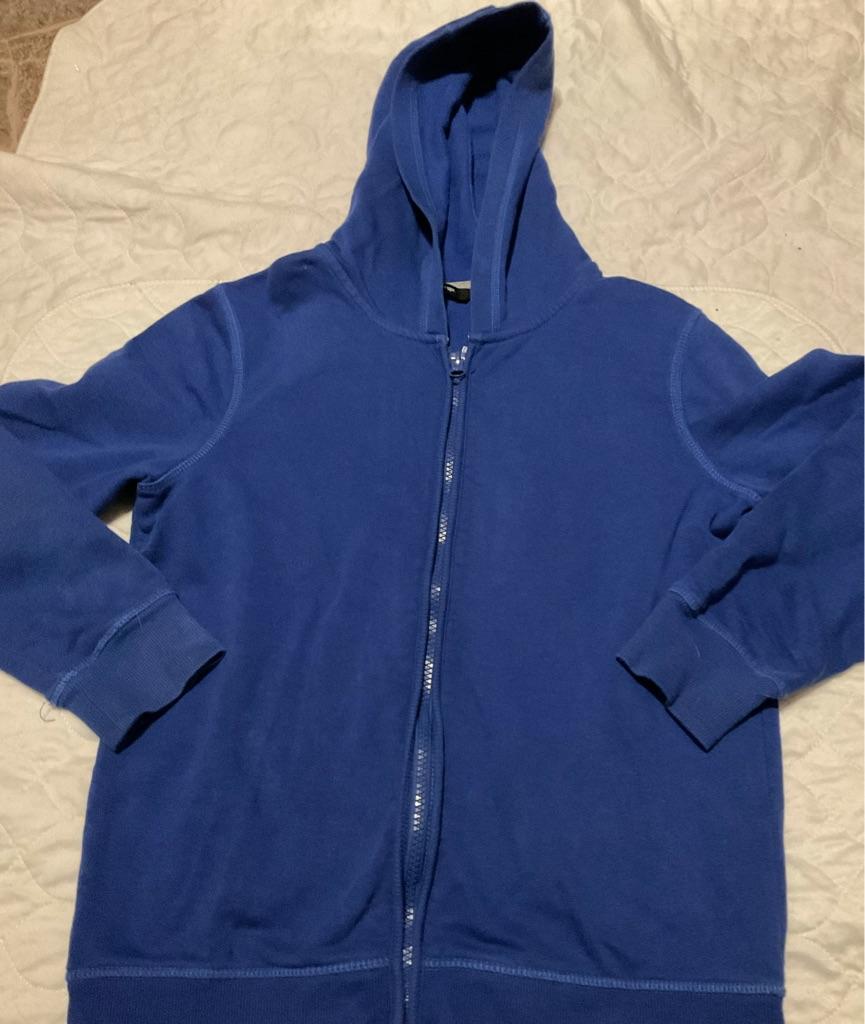 Boys George zip up jacket 10-11 years