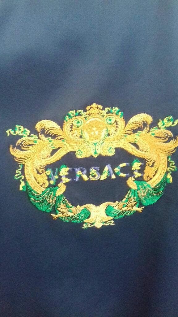 Mens versace jacket brand new