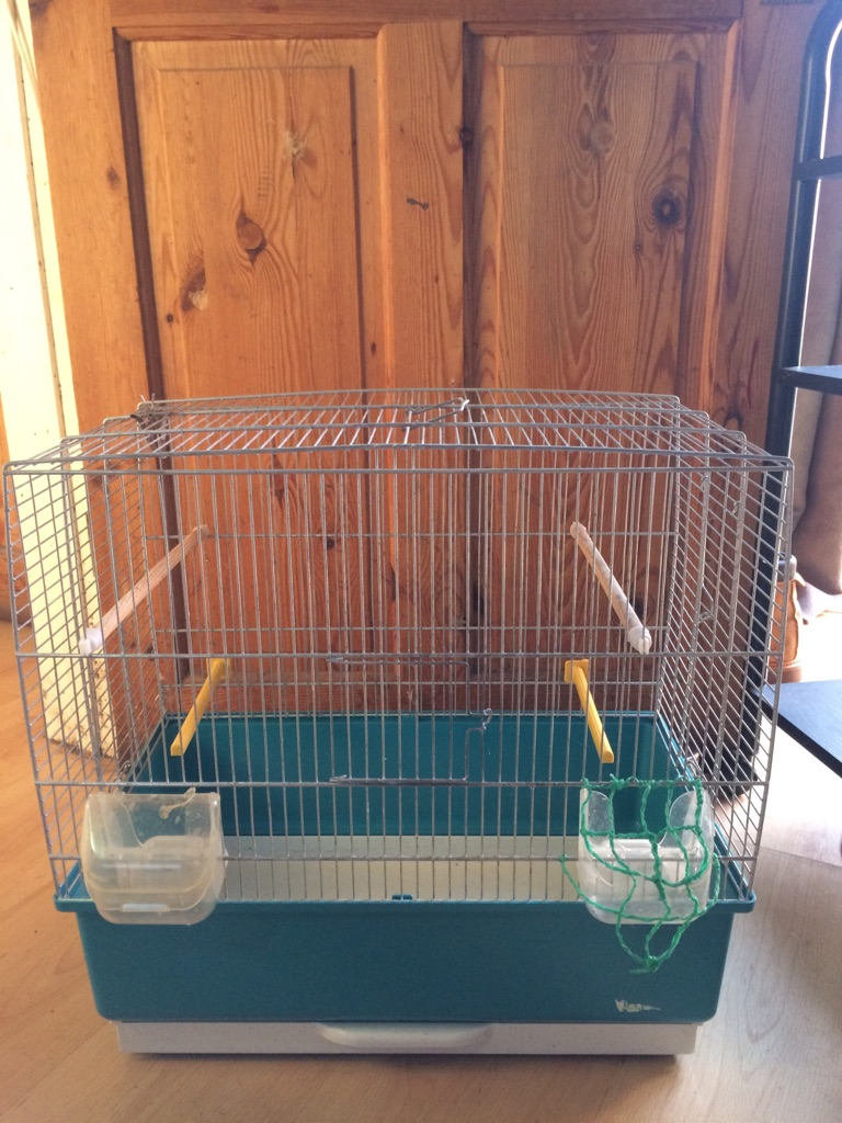 Budgie Cage/ Bird Cage