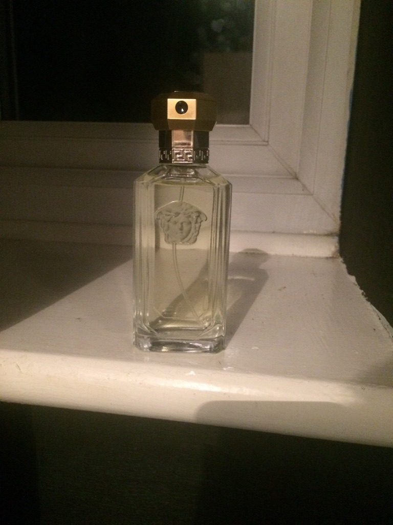 Men VERSACE SPRAY