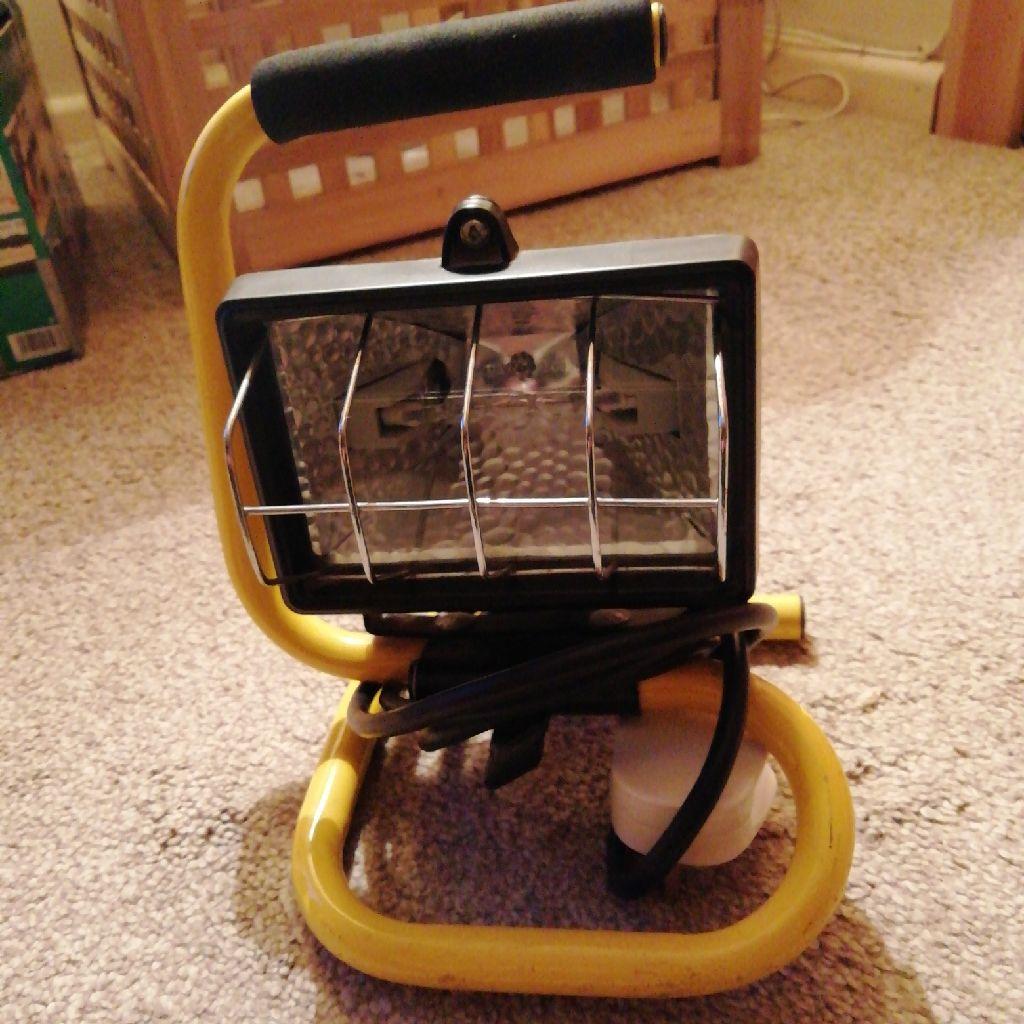 Portable Working Light