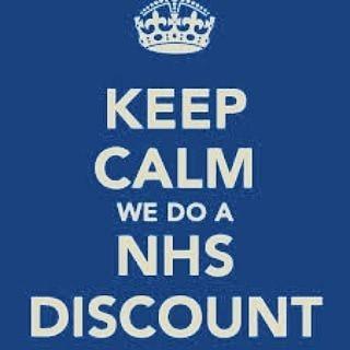NHS discount--Sports Massage