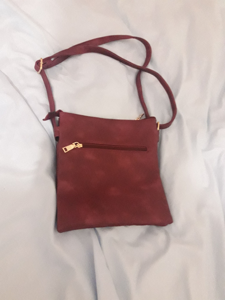 Leaders female bag