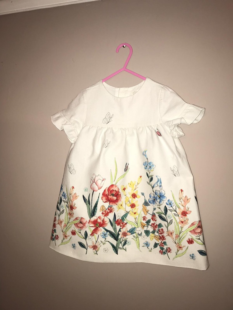 Zara and Miss CG girls dresses. £9 per dress or 2 for £15