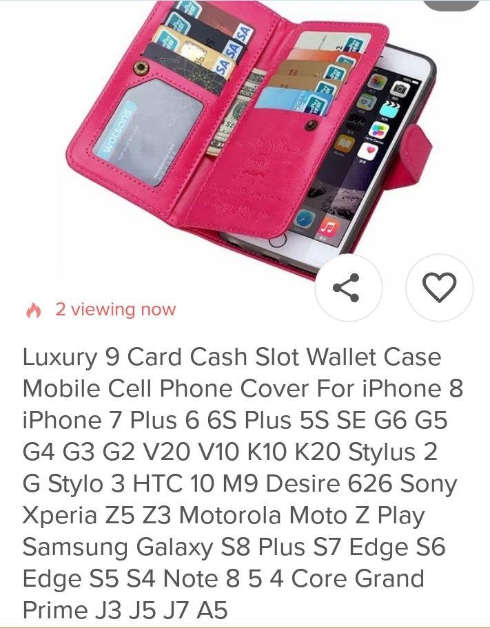 Handbag,Waist Bag,Mobile Wallet Case.