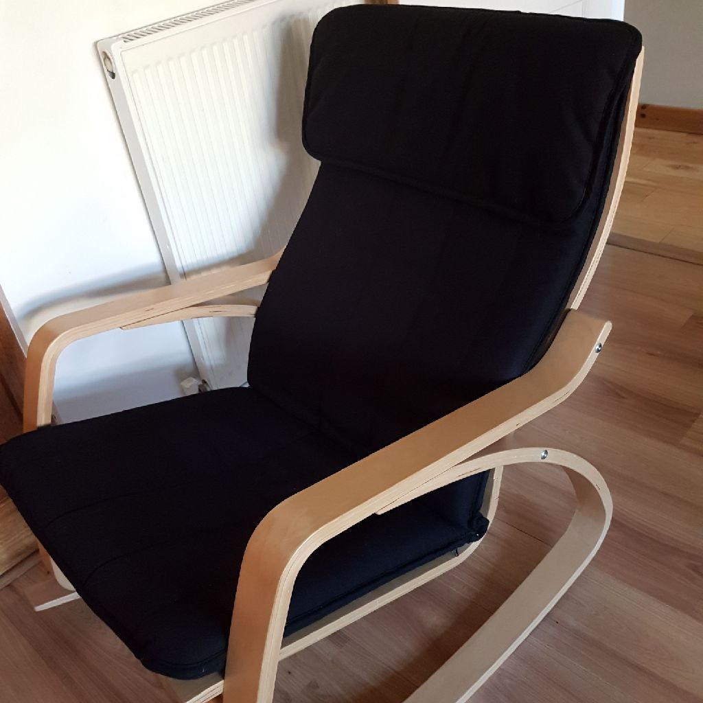 IKEA rocking chair
