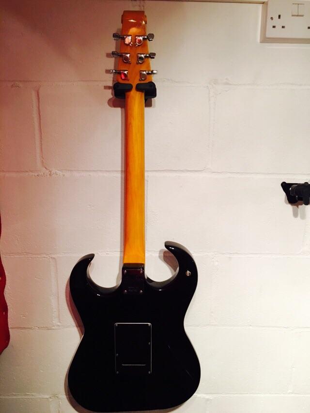 Burns Bison 64 guitar excellent condition