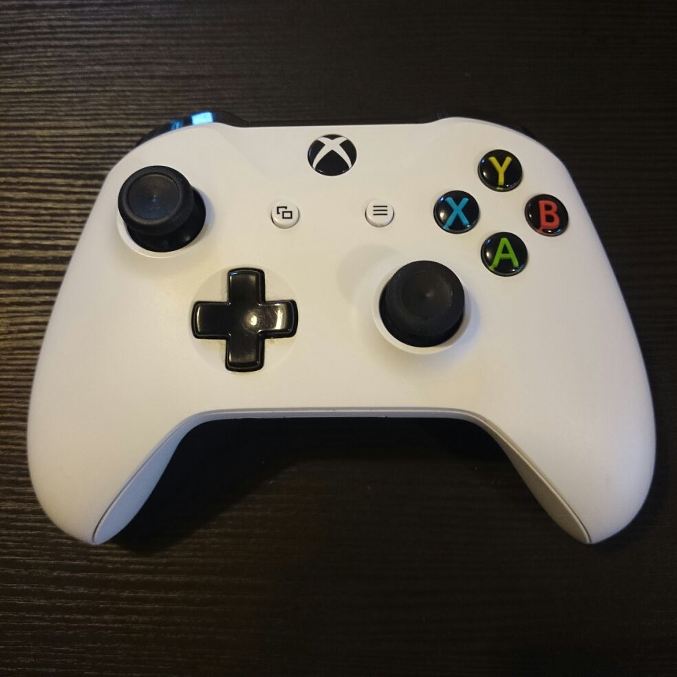 Official Xbox Wireless Controller