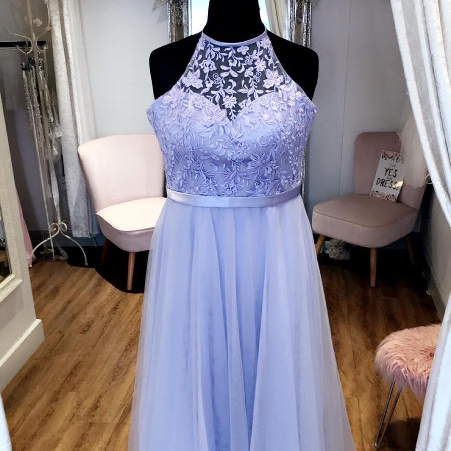 Mori lee lilic Bridemaid dress