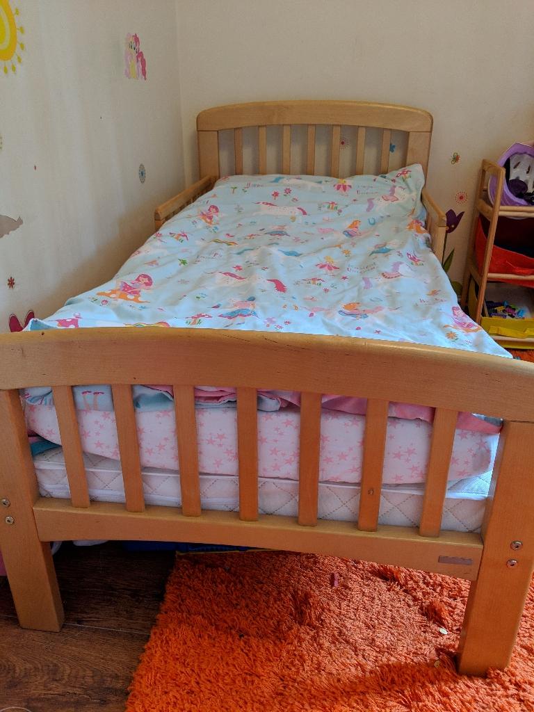 Kids bed John Lewis
