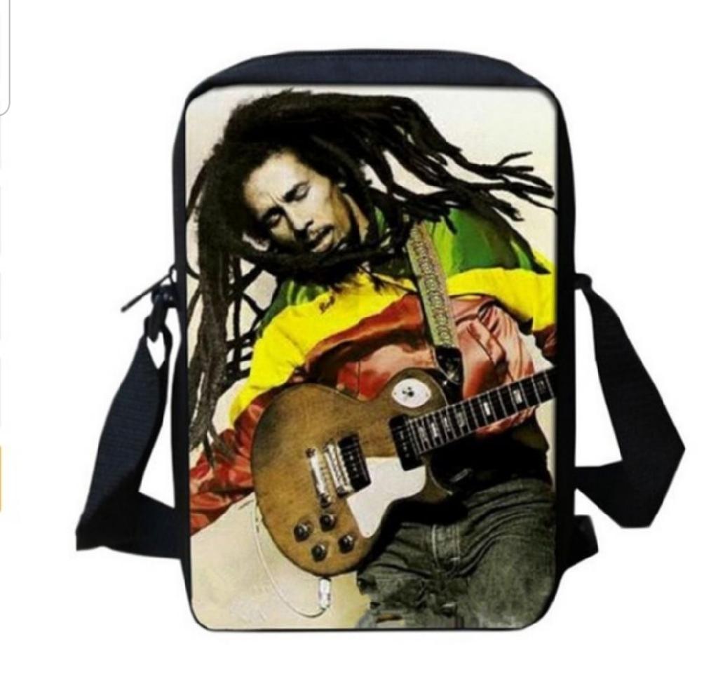 Beand New Bob MARLEY Crossbody bag