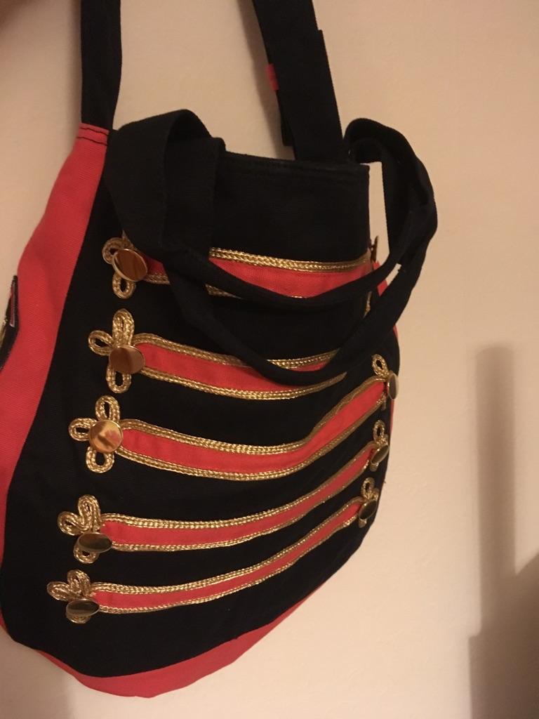 Michael Jackson handbag