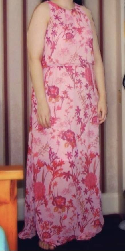 Quiz Summer Occasion Dress
