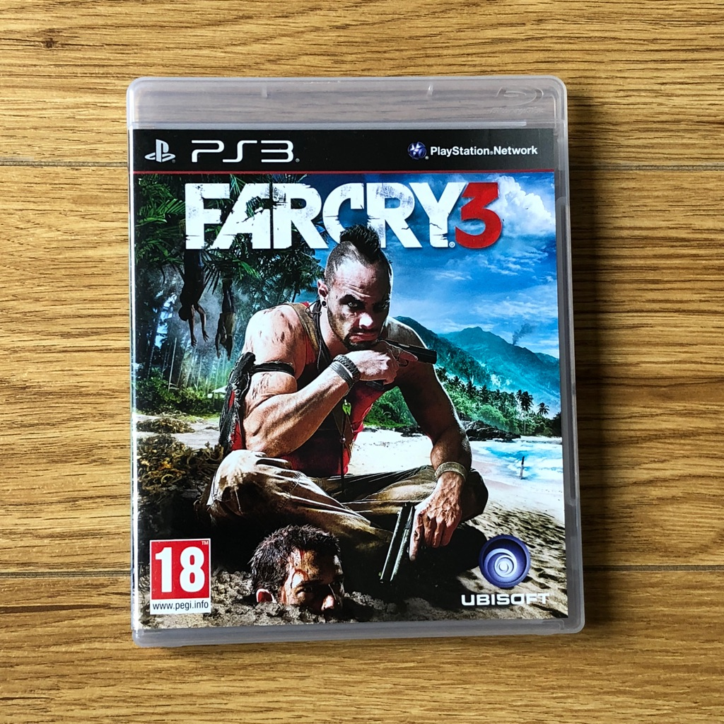 FARCRY 3 - PS3