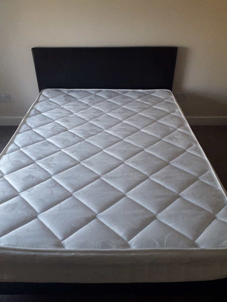 Double Bed 4ft 6 inches