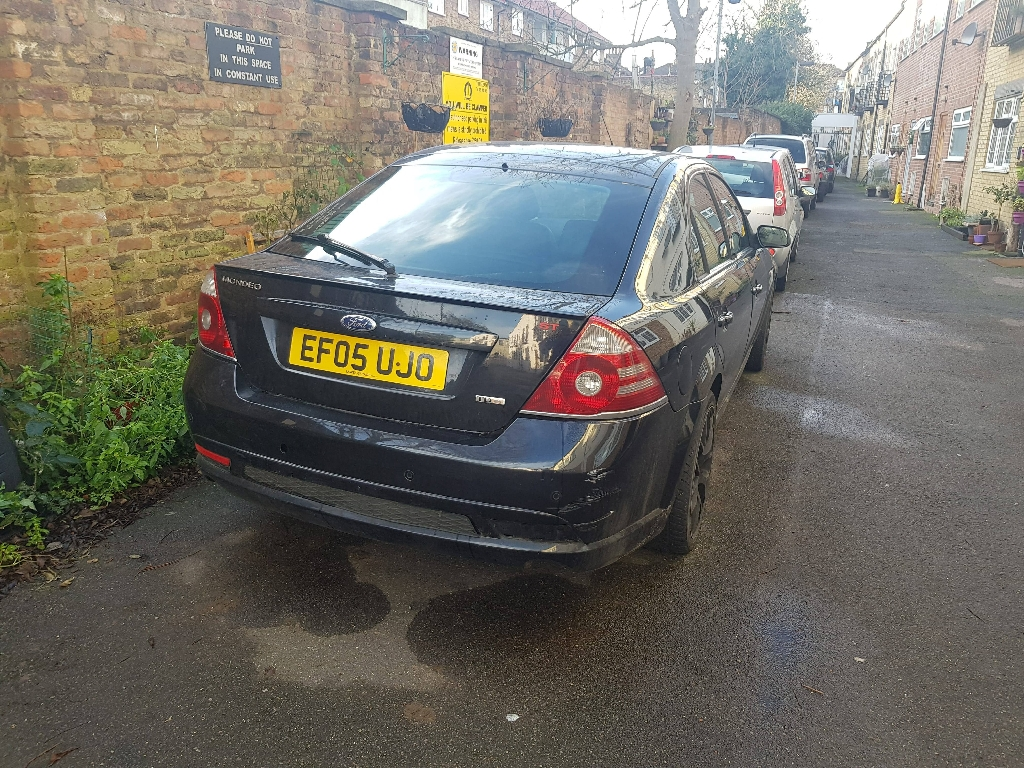 Ford Mondeo 2005 2.2 ST TDCI For Sale