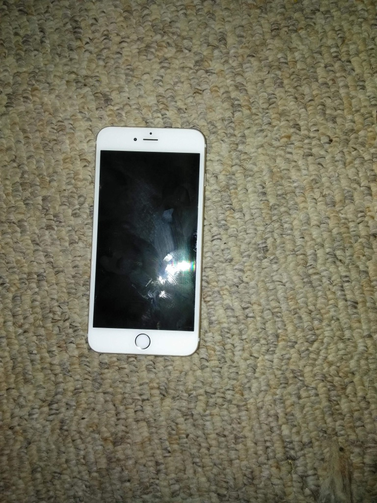 64gb iPhone 6plus