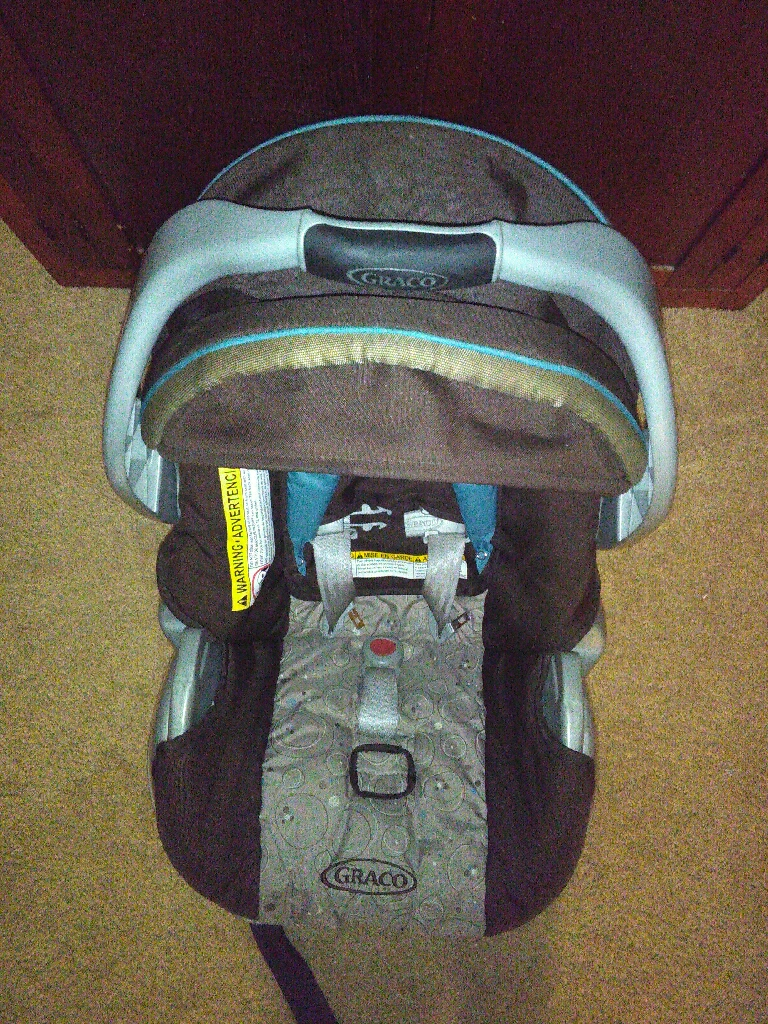 Brand New Graco car seat