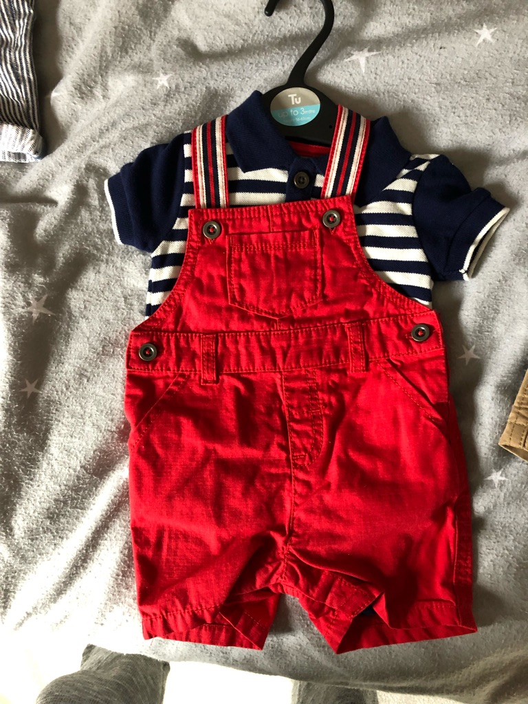 0-3month outfits